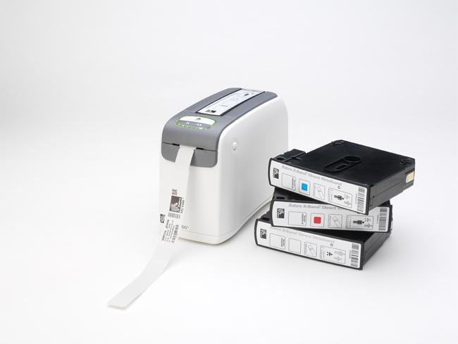 Hc100-cartridge-zebra-tiskalnik-zdravstvo-zapestnice