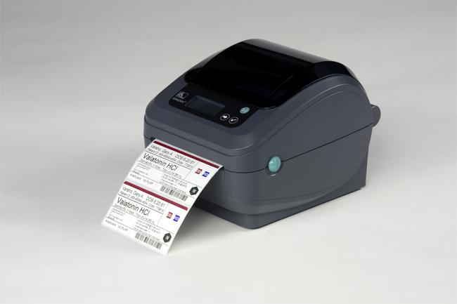 IQ_ColorG-etikete-nalepke-tiskalnik-zebra-medical
