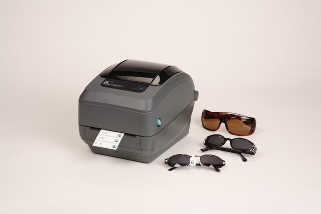 tiskalnik-etiekte-nalepke-ocala-optike-zebra-metulj
